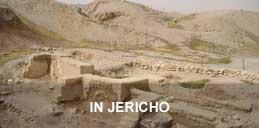 In Jericho